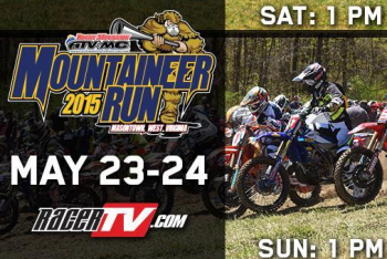 Watch GNCC Live on RacerTV.com
