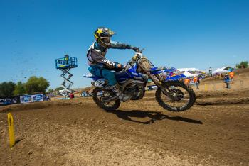 Anthony Rodriguez to Miss Glen Helen