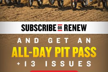 All-day Pit Passes at Thunder Valley