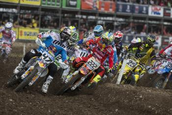 Race Report: MXGP of Great Britain