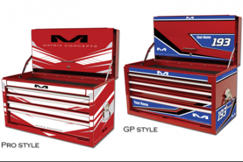 Matrix Concepts Introduces R-Series M30 Factory Tool Box