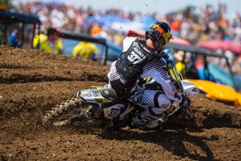 KTM, Husqvarna U.S. Confirmed for MXGP of Glen Helen