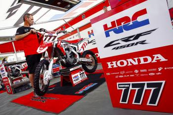 Three Team HRC Staff Members Hospitalized Due to Carbon Monoxide Poisoning