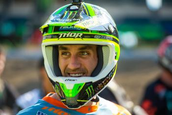 Davi Millsaps Has Deal In Place for Outdoors