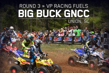 GNCC Bike Feature on NBCSN