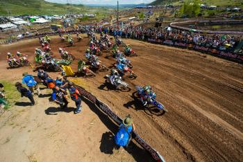 Race Day Feed: Thunder Valley