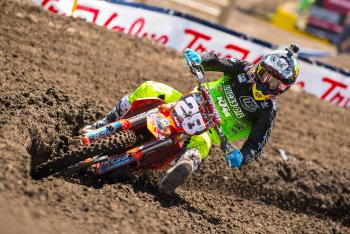 Who will be the next rider to win his first pro national?
