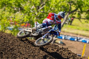 Between the Motos: Alex Martin