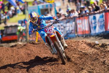 3 on 3: Questions for Muddy Creek