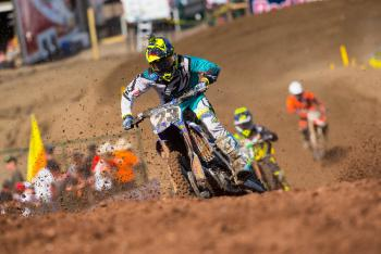 Staging Area: Muddy Creek