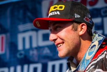 Eli Tomac Undergoes Successful Shoulder Surgery