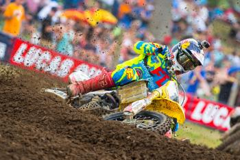 Racer X Films: Jimmy Talk