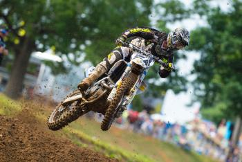 BTOSports.com Racer X Podcast: Ryan Sipes