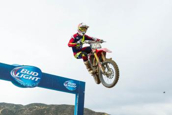 Privateer Profile: Hayden Mellross