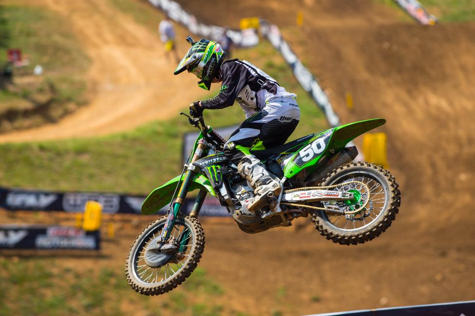 Cianciarulo will make his High Point debut this weekend.Photo: Cudby