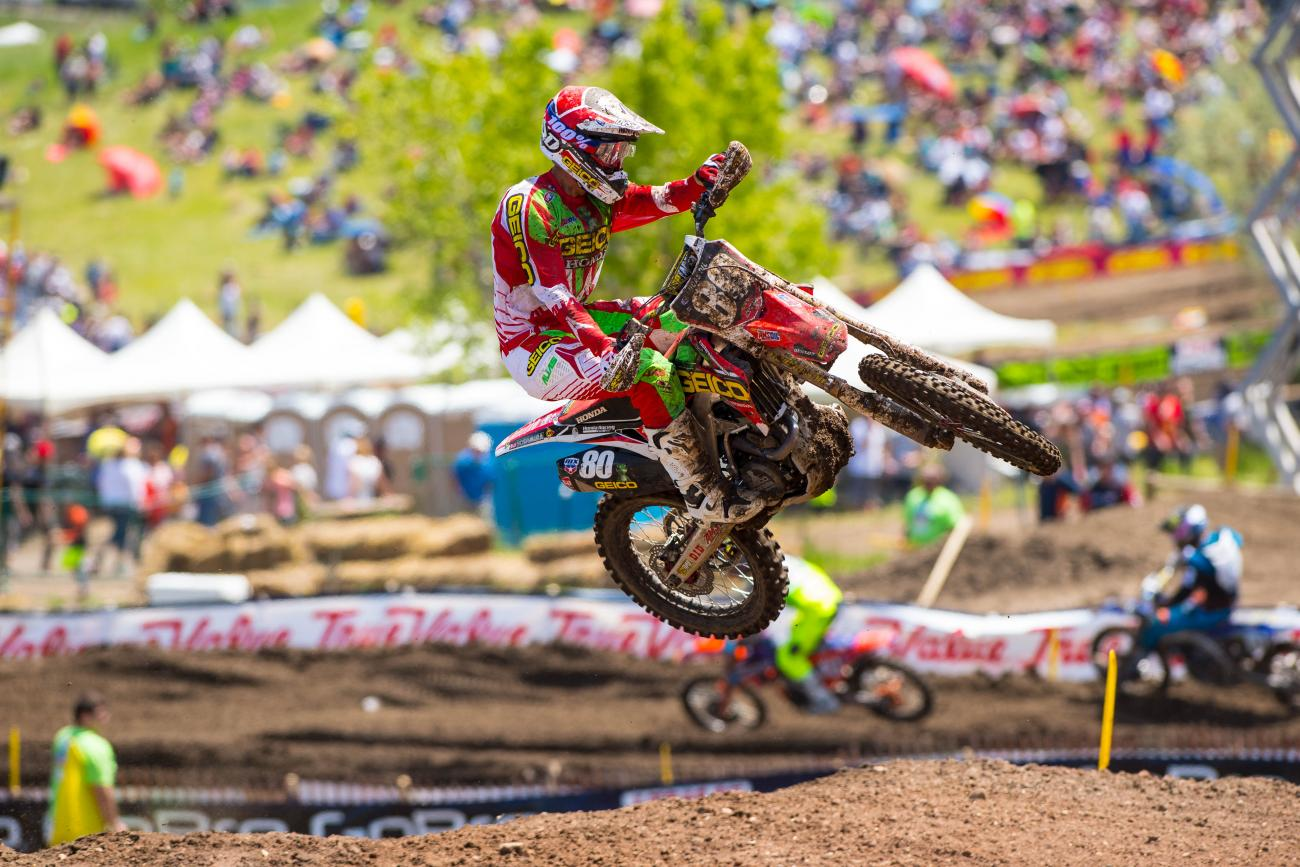 misconceptions of motocross