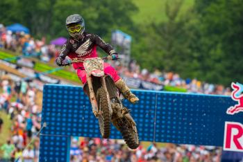 Hampshire, Noren, Baker, and Keefer on Pulpmx Show Tonight