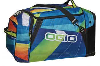 Trivia: Ogio Contest Answers and Winners