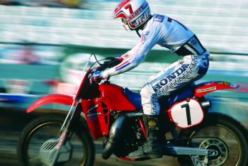 BTOSports.com Racer X Podcast: Ron Lechien