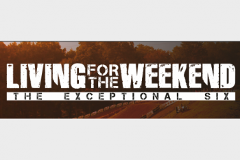 Living for the Weekend Partners with Twin Air