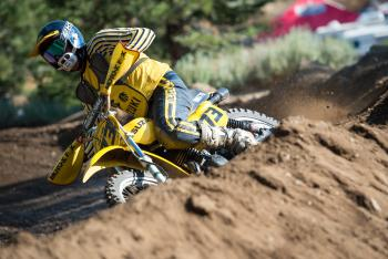 Gallery: Mammoth Motocross Vet Weekend