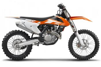 KTM Announces 2015 Moto Tour Schedule