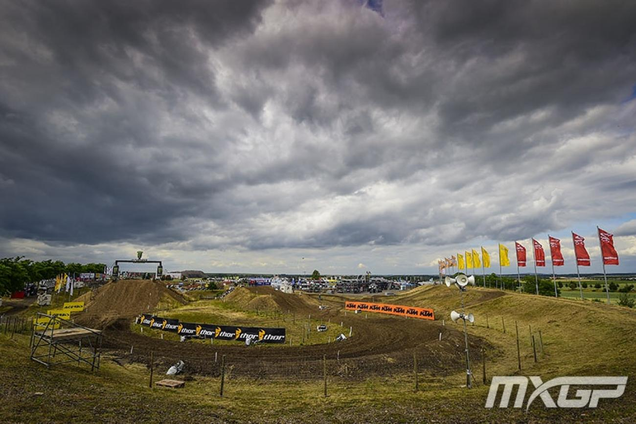 Teutschenthal Being Considered for MXoN in 2018 - MXGP