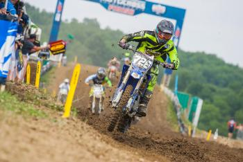 Privateer Profile: Gared Steinke