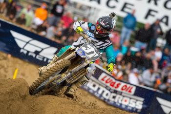 Alex Martin to Star Racing in 2016
