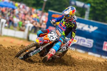 Staging Area: Budds Creek