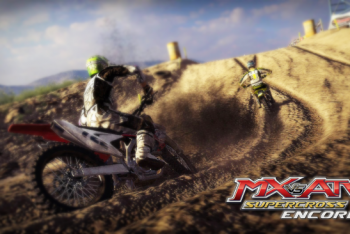 MX vs. ATV Supercross Encore Coming to Current Gen Consoles