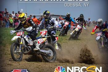 Watch GNCC on NBCSN This Sunday