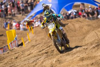 Watch: Budds Creek Live