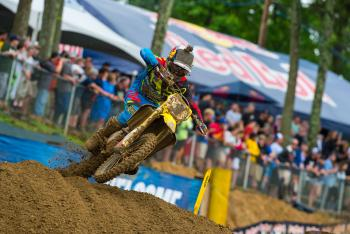 Open Mic: Budds Creek Interviews