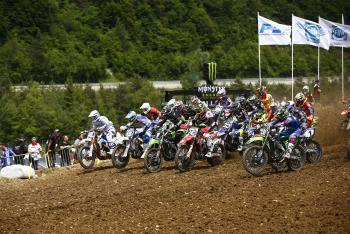 Race Report: MXGP of France
