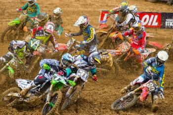 BTOSports.com Observations: Budds Creek