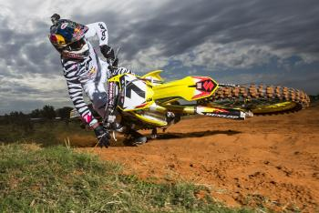 Super Slow-Moto: The Bubba Scrub