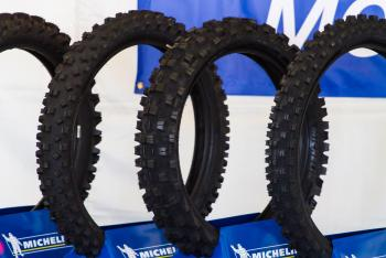 Michelin Starcross 5 Launch