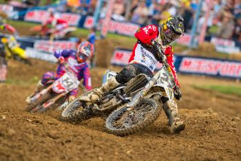 Staging Area: RedBud