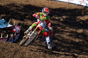 Watch: RedBud Live