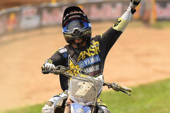 Race Day Feed: RedBud