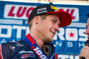 GEICO Honda Inks Deal with Christian Craig for 2016