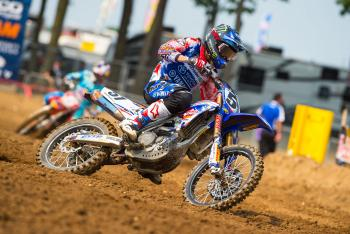 What changed for Justin Barcia?