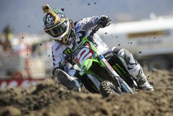 Villopoto to Serve as Brand Ambassador for Kawasaki