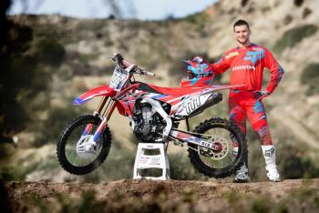 Evgeny Bobryshev Agrees to Extension with Team HRC