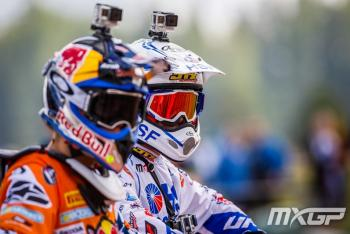 Race Report: MXGP of Latvia