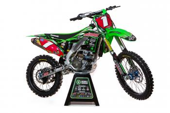 Win a KX250F and Support Washougal MX and More