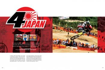 Ricky Carmichael: Trip to the Far East