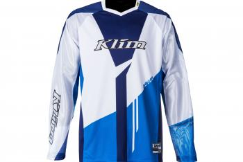 KLIM Introduces 2016 Apparel Collection