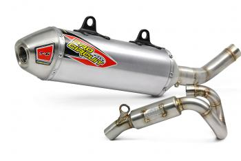 Pro Circuit Introduces Exhaust Systems for 2016 KTM Models